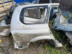Крыло заднее правое Suzuki Grand Vitara XL7 2001г