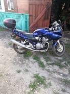 Suzuki Bandit GSF 600, 2003