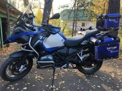BMW R 1200 GS Adventure, 2016