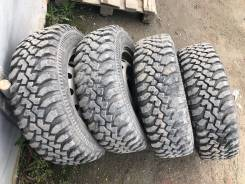 Cordiant Off-Road, 205/70 R-15