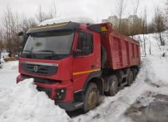 Самосвал Volvo FМ FМ-truck, В г. Пермь год, 2013