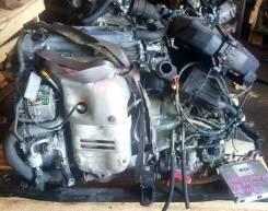 Двигатель 2AZ Toyota Kluger/Camry/Harrier пробег 54000 км