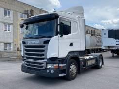 Scania R, 2018