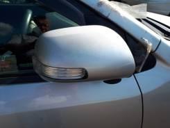 Зеркало Toyota Allion ZRT260. 2Zrfae. Chita CAR