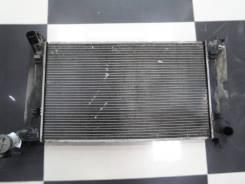 Радиатор охлаждения Toyota Verso