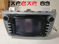 Штатная магнитола Mazda 6 (GH) 07-12 г. в.
