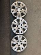 Колпаки на диски R15 Honda