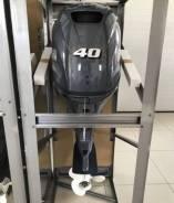 Лодочный мотор Yamaha F40FETS, 2019 года. Японец.