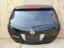 Дверь пятая контрактная Nissan Murano PZ50 5112
