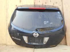 Дверь пятая контрактная Nissan Murano PNZ50 5124