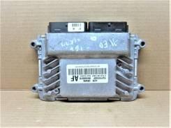 Блок управления двигателем - Chevrolet Aveo ) 2005-2011 |