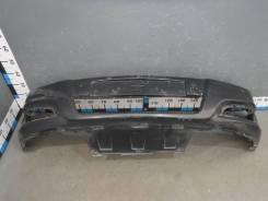 Бампер передний Opel Astra H