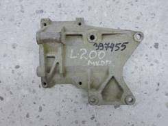Кронштейн кондиционера Mitsubishi L200 (KB) 2006-2016 [MN123630]