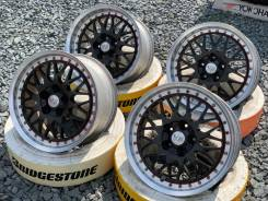 Японские Разборные Кованные Разноширые RAYS VOLK Racing GTU R17