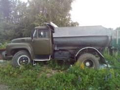 ЗИЛ 555, 1985