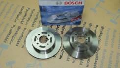 Тормозной диск Bosch передний для Suzuki Swift / Ignis / Kei