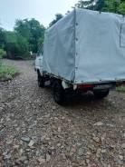 Тент на грузовик 2в1 с каркасом