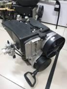 Двигатель РМЗ-500 для снегохода Тайга Варяг-500
