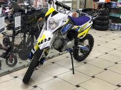 Racer Pitbike RC125-PE, 2020