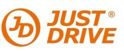 Фильтр топливный Just Drive JDFC819