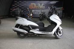 Yamaha Majesty 400, 2012