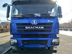 Shaanxi Shacman F3000, 2021