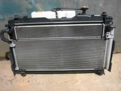 Радиатор VOXY Hybrid ZWR80