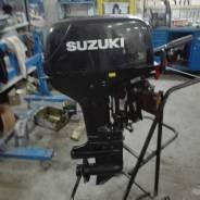Продам л/м Suzuki DT30S
