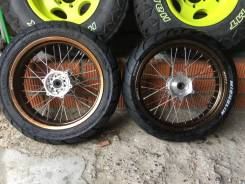 Мотард супермото motard supermoto колеса комплект wr450