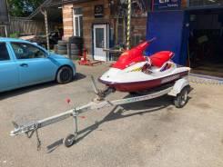 Гидроцикл BRP Sea-Doo GSX во Владивостоке