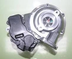 Турбина 1Gdftv 17201-11080