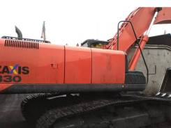 Услуги гусеничного экскаватора Hitachi Zaxis 330