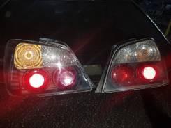 Стоп-сигнал Subaru Impreza WRX STI