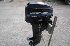 Продается Mercury 10 л. с.