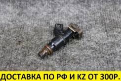Форсунка топливная Honda K20/K24 [16450-RAA-A01]