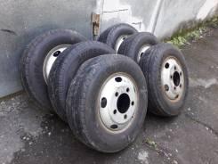 Продам грузовые колеса 225/70-16