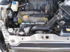 Двигатель Тагаз Тинго, Chery Tiggo SQR481FCFF