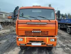 КамАЗ 65225, 2011