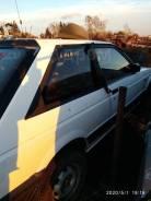 Nissan Sunny, 1986