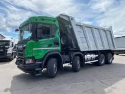 Scania G, 2020