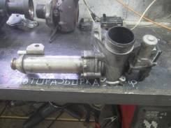 Клапан рециркуляции газов (EGR)