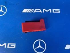 Ручка капота Mercedes-Benz S500 2006 [A1248800320] W221.171 M273 273.961 30 097042