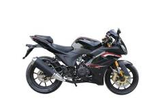 Комплект пластика для мотоцикла Ekonika ZF250-1