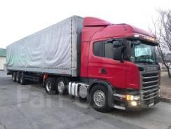 Scania G480, 2013