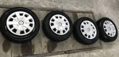 Колеса Toyota 195/65 R15 Pirelli Cinturato P1 2019г, почти без износа