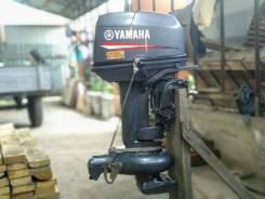 Лодочный мотор Yamaha 30HMHS