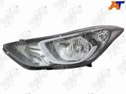 ФАРА Hyundai Elantra V/Avante 10-16 [221-1182L-LDEM2]