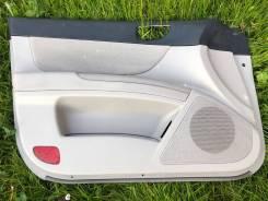 Обшивка двери Sonata NF (06-10) передняя левая
