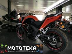 Мотоцикл АВМ SX250, 2018
