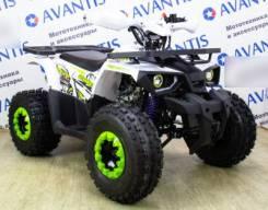 Avantis Hunter 8 New Мототека, 2019